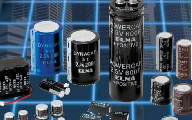 铝电解电容器——世纪红电子