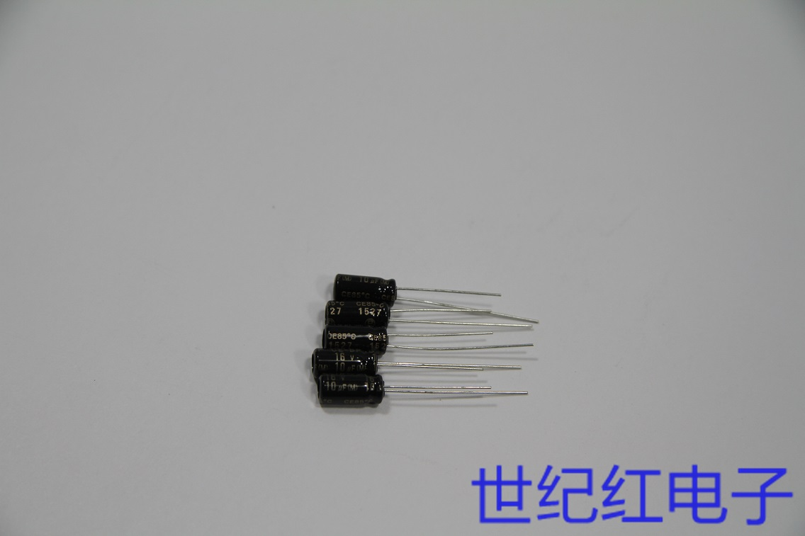 原装进口依娜ELNA CE-BP耦合无极音频电容10UF16V