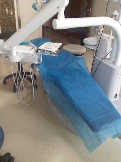 醫用口腔治療椅罩