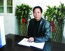 榮軍總經理發言