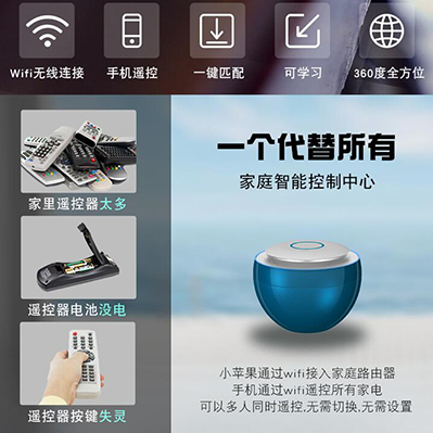 智能WiFi亚博体育官网