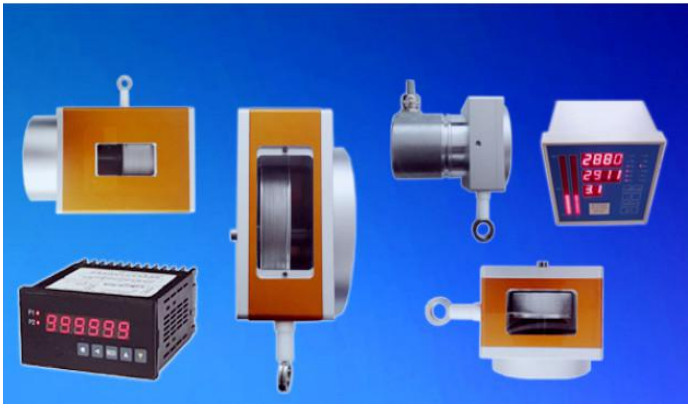 闸门开度仪选型及配置