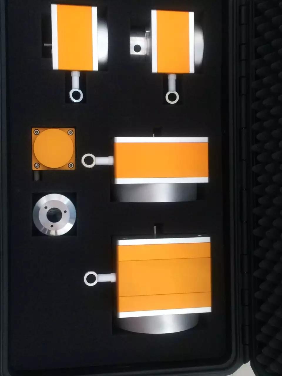 选用位移传感器的重点有哪些?