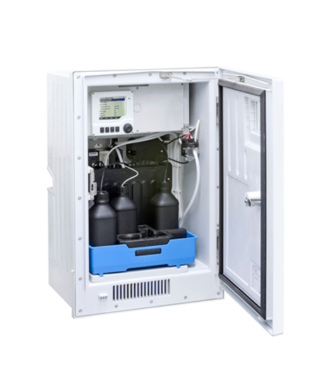 CA80AM在线氨氮分析仪