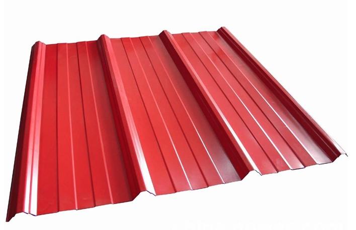 福建彩鋼板這樣翻新,不僅防腐還環保