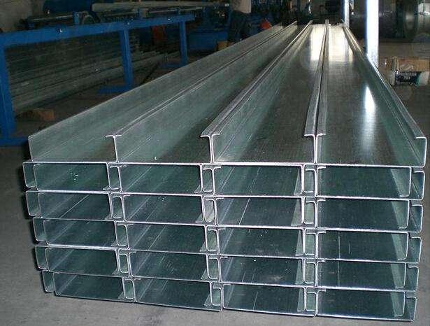 CZ型鋼案例
