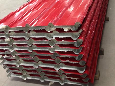 福建屋頂隔熱,彩鋼瓦好還是樹脂瓦好呢?