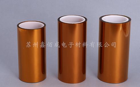 茶色防静电离型膜