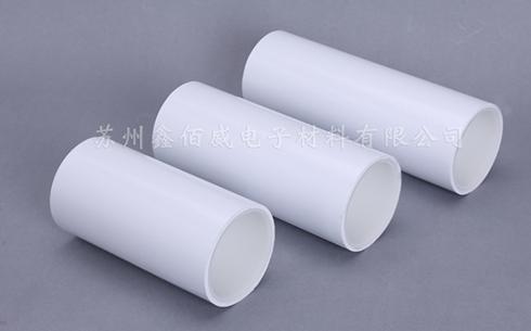 白色防静电离型膜