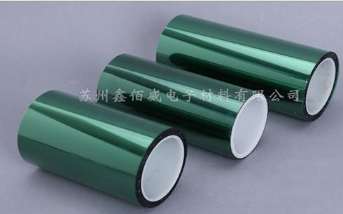 绿色防静电离型膜