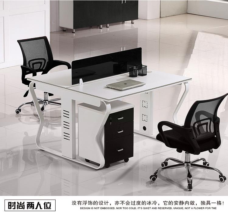 职员办公桌合理选择5大要点