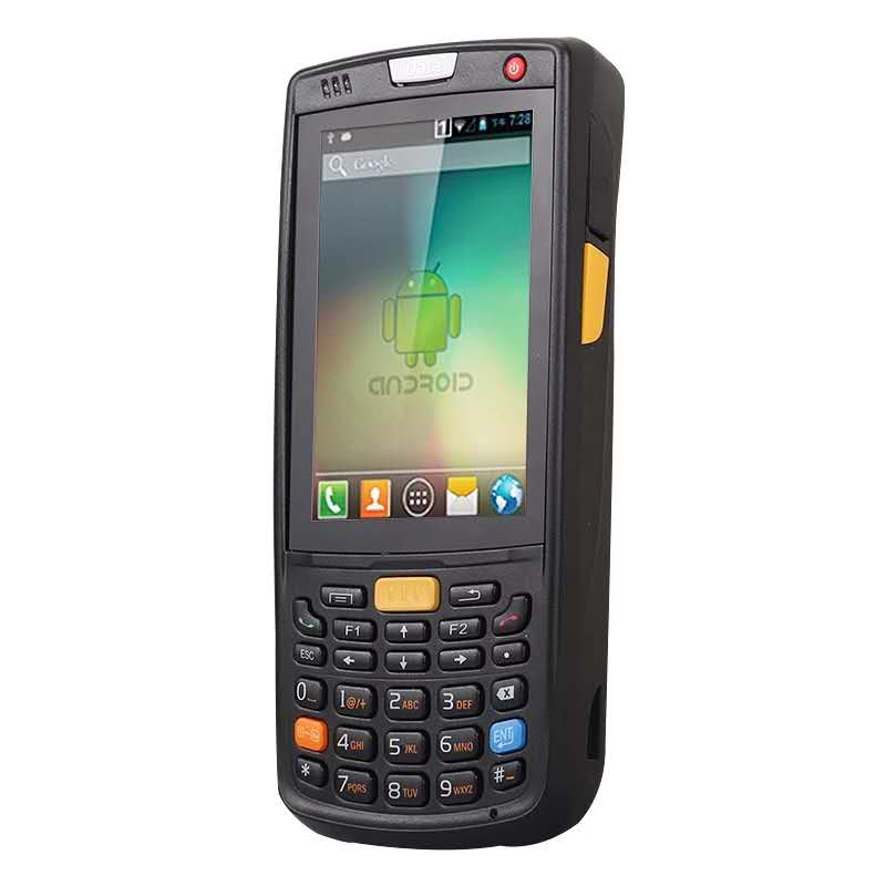 iData95W安卓数据采集器