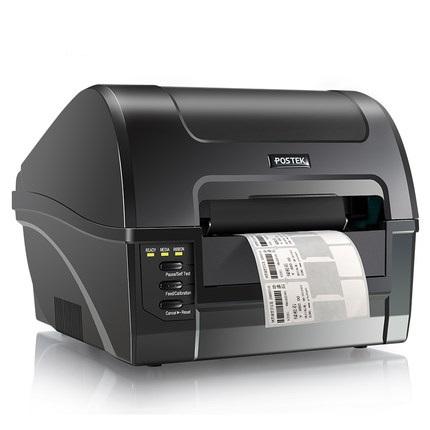 postek博思得C168标签打印机