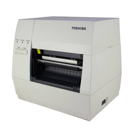 东芝条码打印机TEC B-462TS