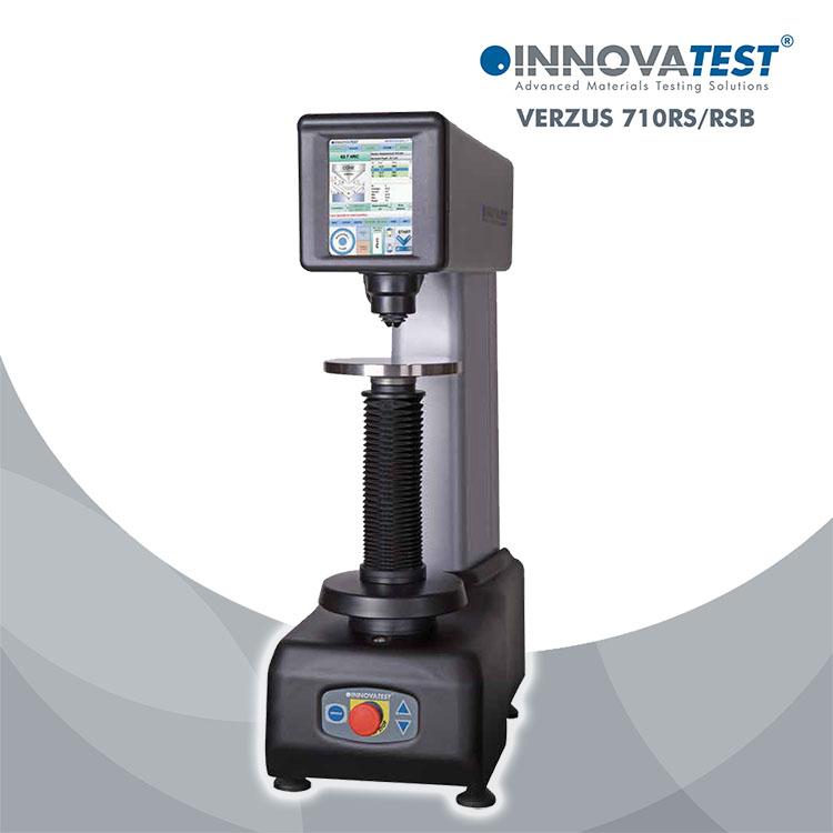 VERZUS 710RS/RSB洛氏/布氏硬度计
