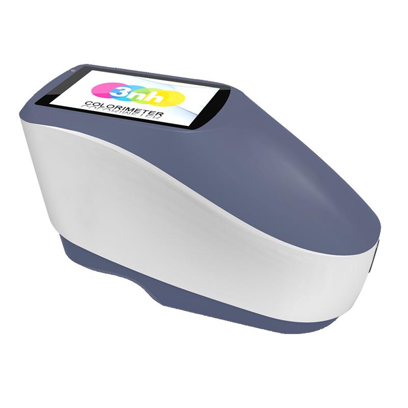 YS3010光栅分光测色仪