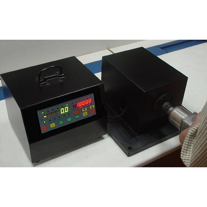 冲击式扭力扳手测试仪