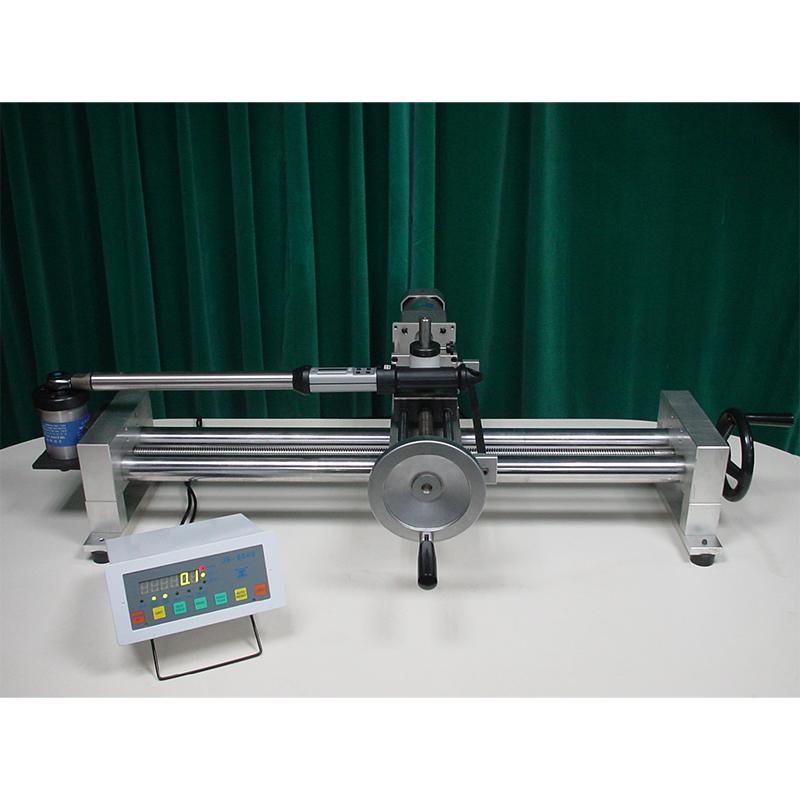 推柄型手摇式扭力扳手测试仪