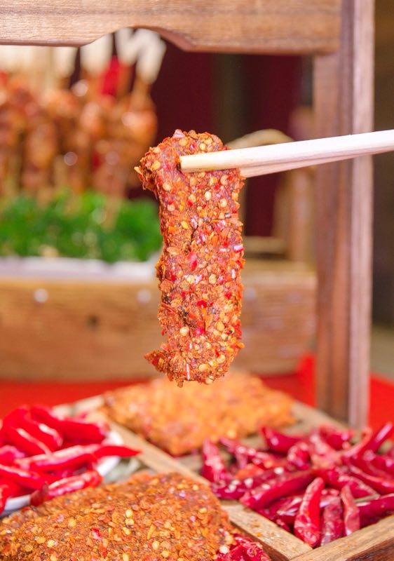 火锅特色菜