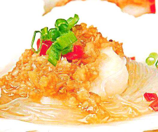 方便(自熱)蒜蓉海鮮醬