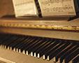 钢琴的学习应该注意什么事项