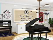 无锡-欧歌钢琴城