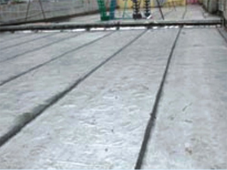 东莞市塘厦美隆电声有限公司防水补漏