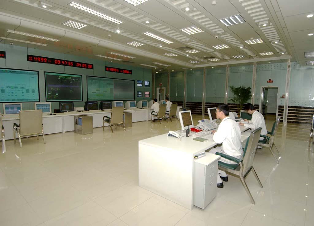 SF6泄漏监测系统