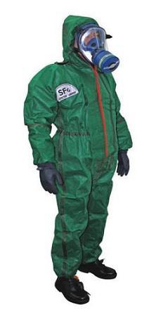SF6防护服