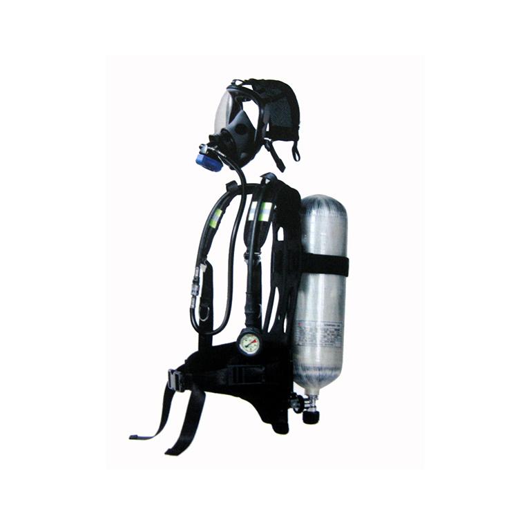 SF6正压式空气呼吸器