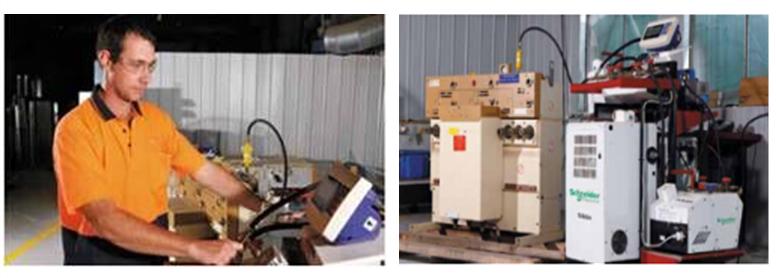 SF6气体回收处理装置