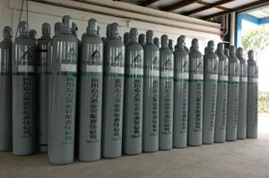 高纯SF6气体(99.99%)