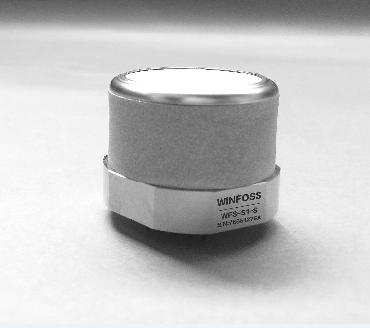 SF6气体红外传感器(WFS-S1-S)