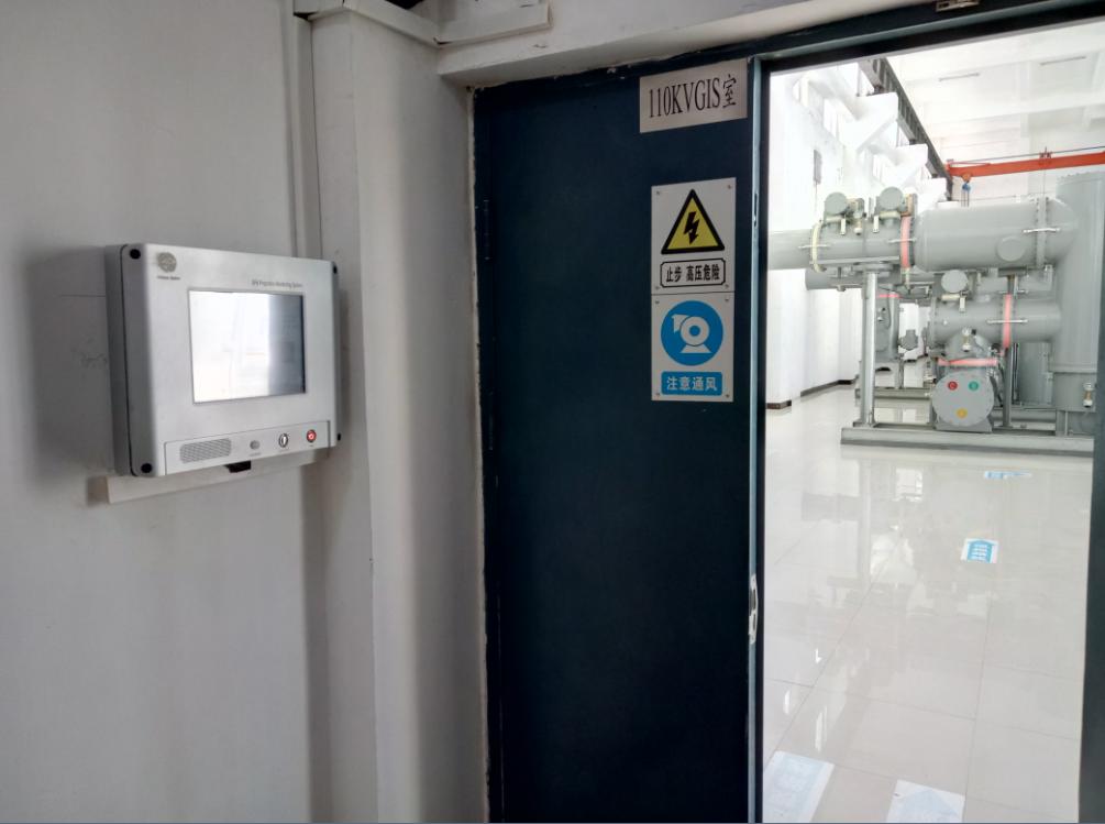 在什么场合和位置需要安装SF6气体泄漏报警仪?