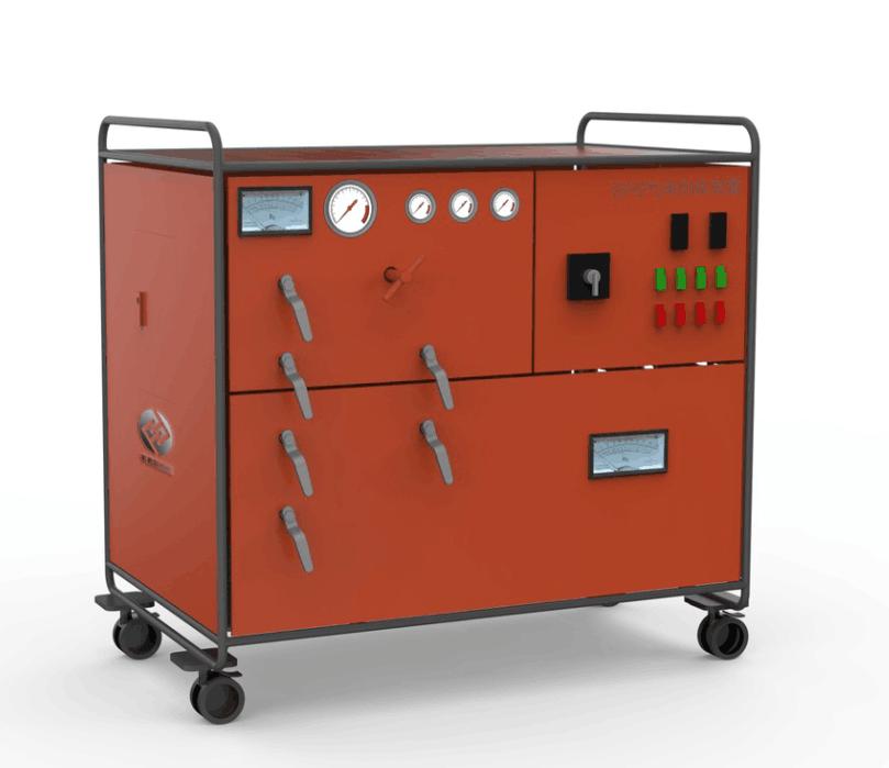 SF6充气回收装置