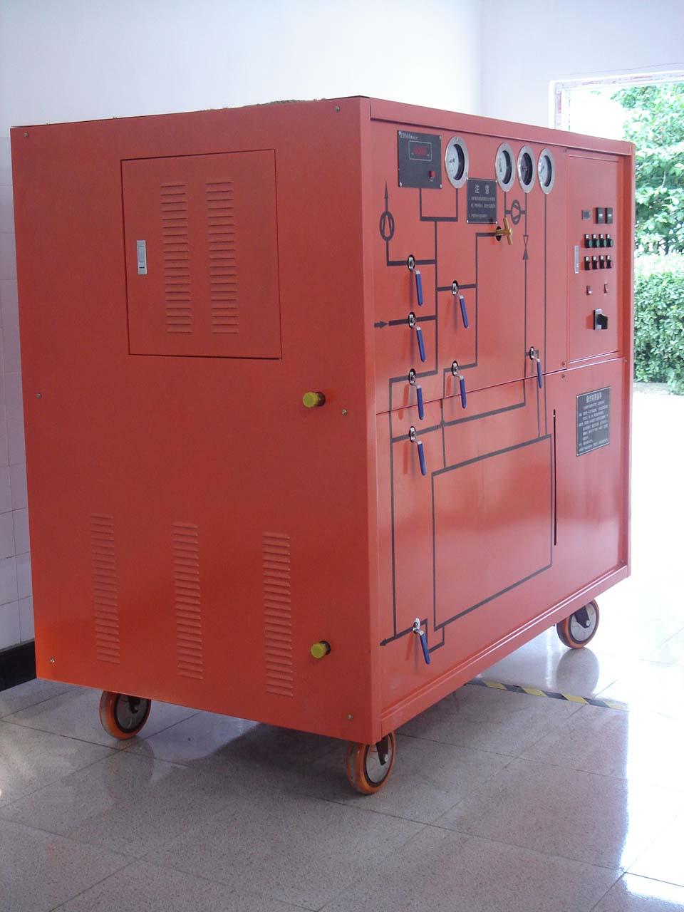 SF6高速回收装置