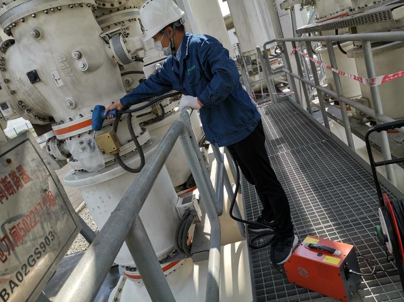 SF6气体泄漏检测方法有哪些?