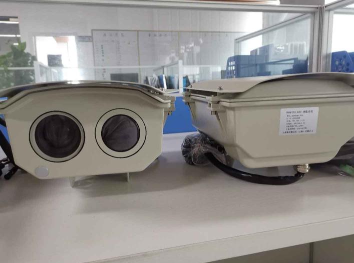 红外热成像温度监视系统(WINFOSS-TF5)