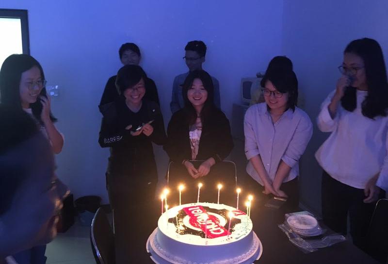 庆祝彩世界手机版直播成立12周年