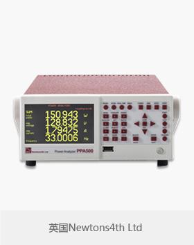 英国Newtons4th Ltd功率分析仪