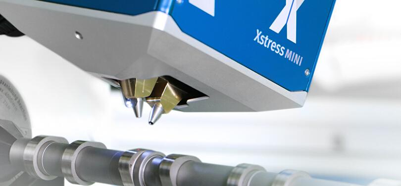 Stresstech Xstress Mini X射线衍射分析仪