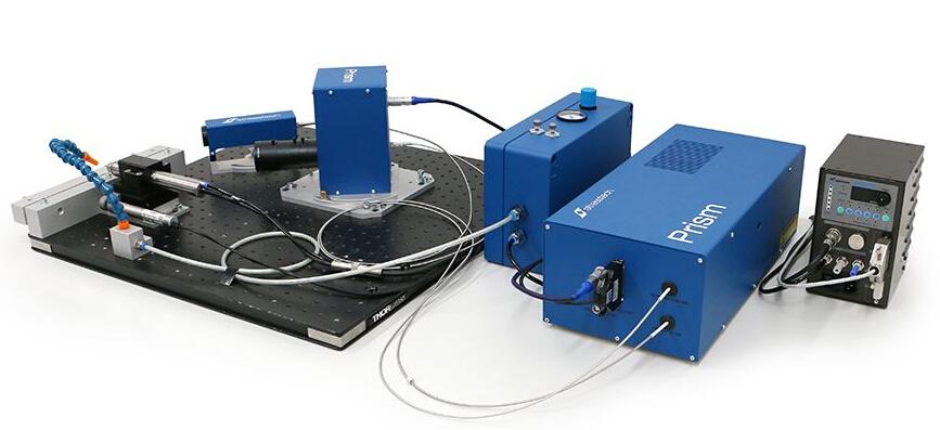 Stresstech PRISM残余应力测量仪