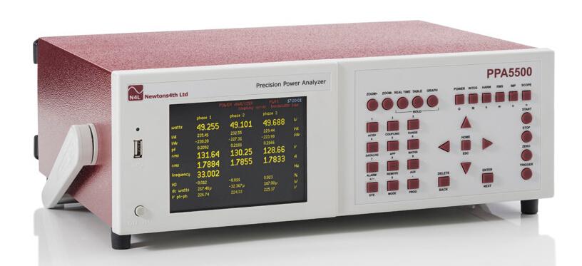 N4L PPA2500功率分析仪