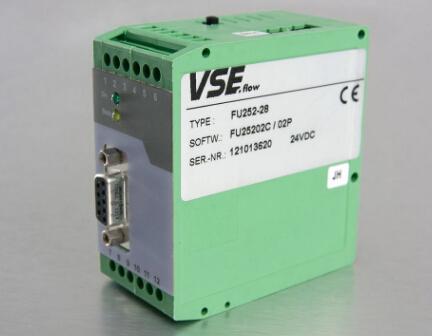 德国VSE可编程模拟变频器FU252-28