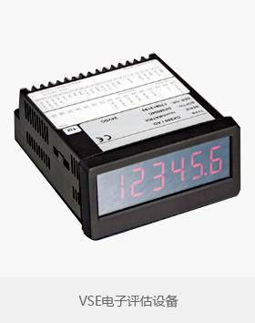 德国VSE电子评估设备