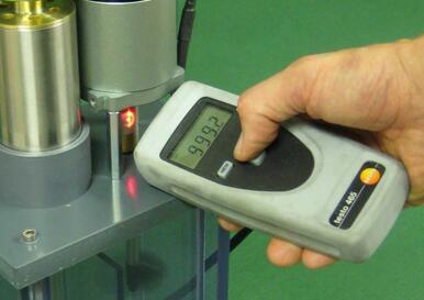 IVF冷却特性测试仪搅拌机检测
