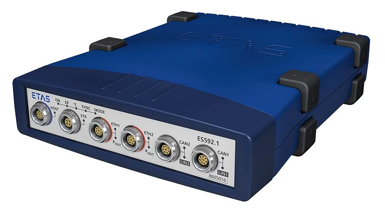 ETAS ES592.1接口模块 订货号F-00K-106-452