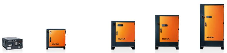 KUKA库卡 KR C4 控制系统