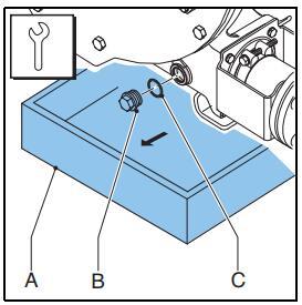 bredel泵软管拆卸