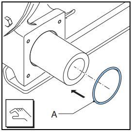 bredel泵软管安装